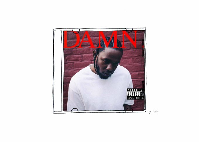Damn Kendrick Lamar_The Juliet Report