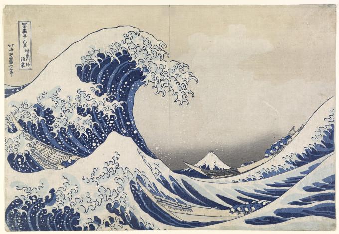 Hokusai_NGV_The Juliet Report