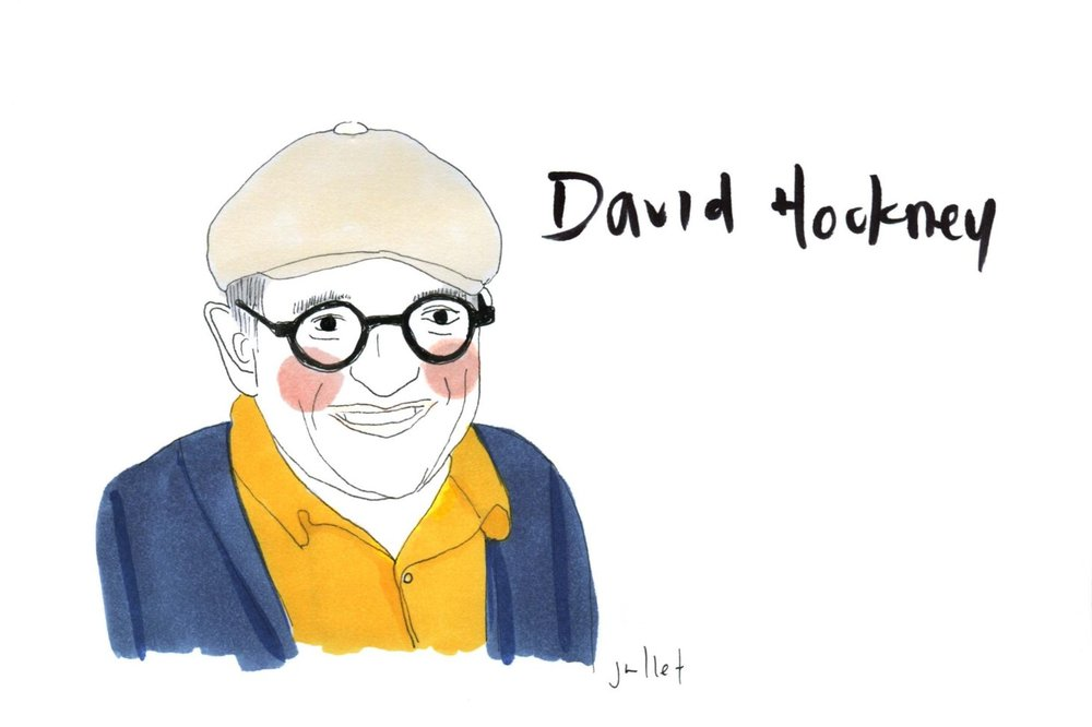 david hockney_ngv_the juliet report