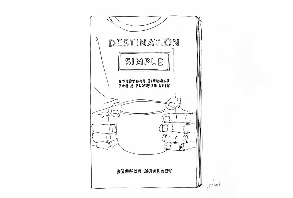 destination simple the juliet report