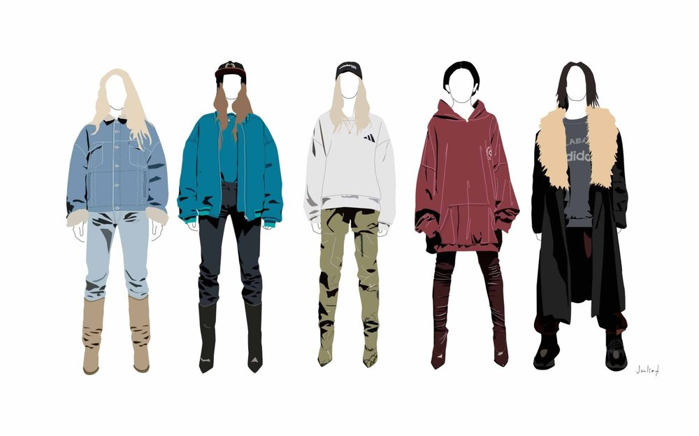 YEEZY SEASON 5_THE JULIET REPORT