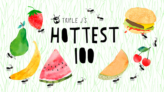 triple j top 100 2017_the juliet report