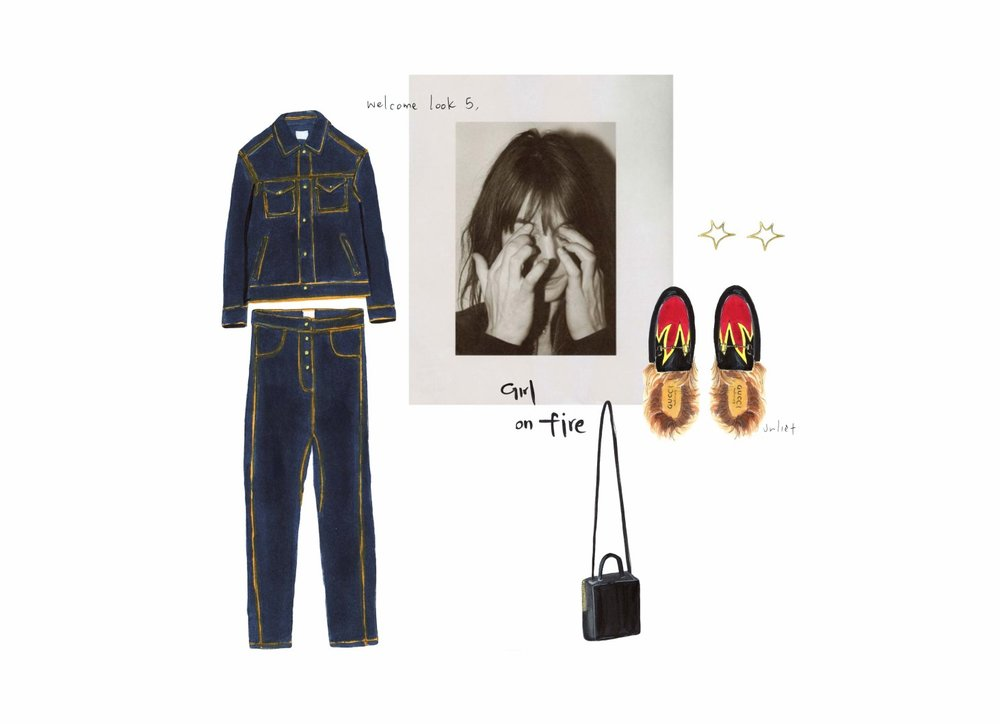 style file_the juliet report