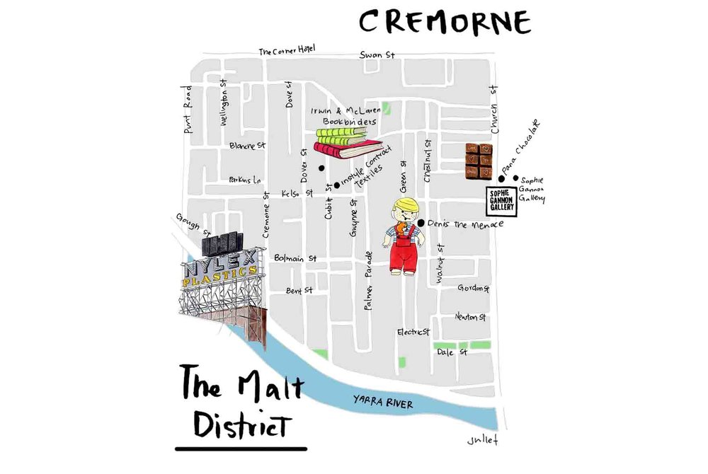 the malt district_cremorne_the juliet report