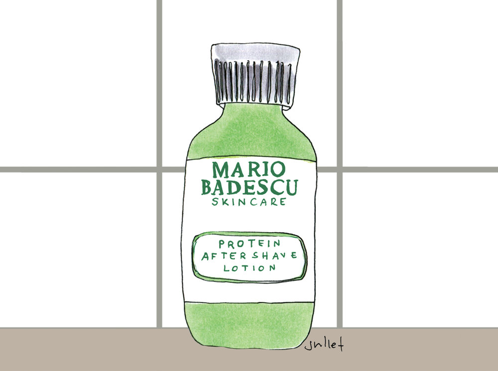 mario bedascu_protein after shave lotion_the juliet report