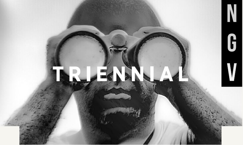 NGV TRIENNIAL - EXHIBITION FEATURING THE WORK OF OVER 100 ARTISTS AND DESIGNERS FROM 32 COUNTRIESFREE ENTRY AT NGV INTERNATIONAL15 DECEMBER 2017 - 15 APRIL 2018