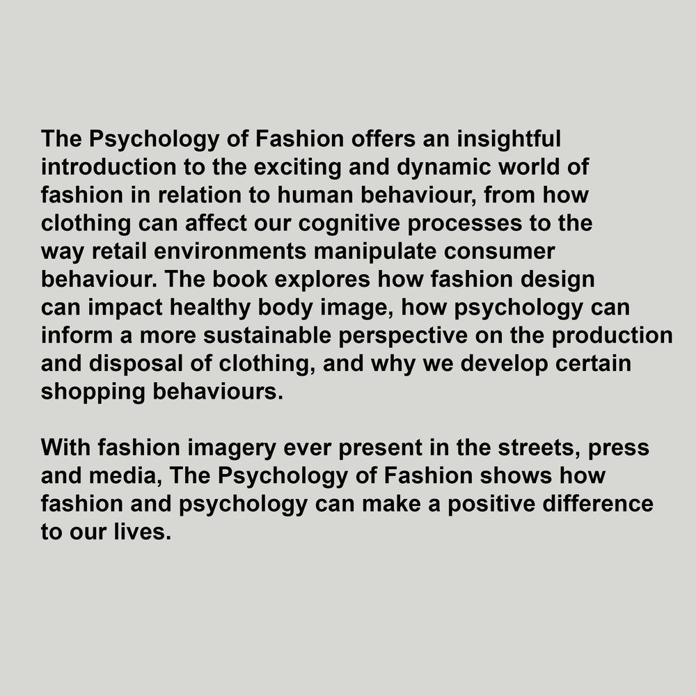 the psychology of fashion_the juliet report