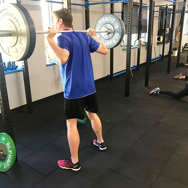 Angus progressing into a strength block of training.  From Patient to Athlete.  #strength#progession#training#patienttoathlete#functionaltraining#youngatheart#keepactive#movementtherapy#brisbane#ageisjustanumber#livefit#neurosurgeon#workout#reactivate#function#excercise#passion#healthy#lifestyle#fitnessmotivation#keepactive#live#life#movement#coaching#teamworkout#strength#goodform#preventinjury#healthylifestyle#liftwieghts#therapy