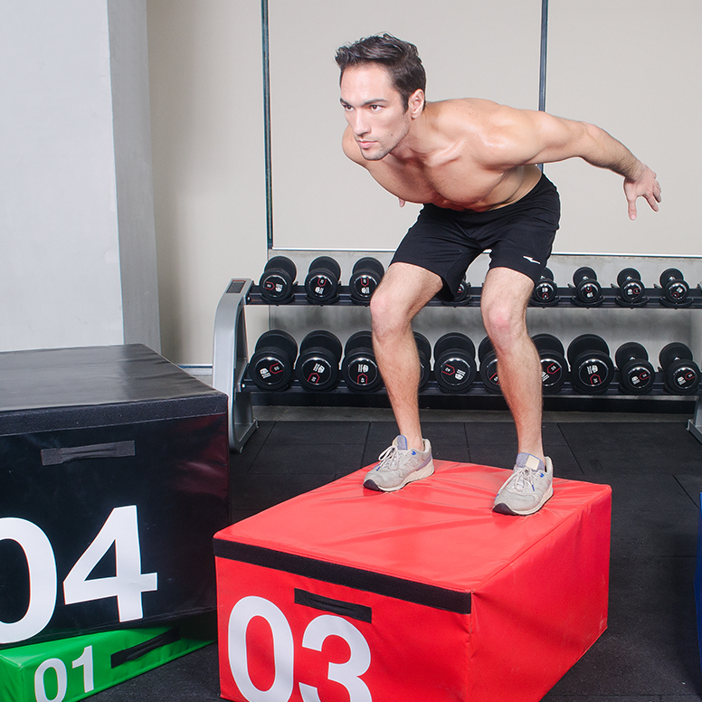 Plyobox Plyo Box Plyometrics