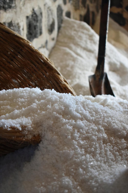 Pure sea salt