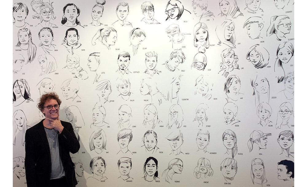 juergen-blankenhagen-2018-humboldt_forum_stadtschloss-childrensbook-kinderbuch-illustration-illustrator-berlin-kinder-portrait-wand-2.jpg