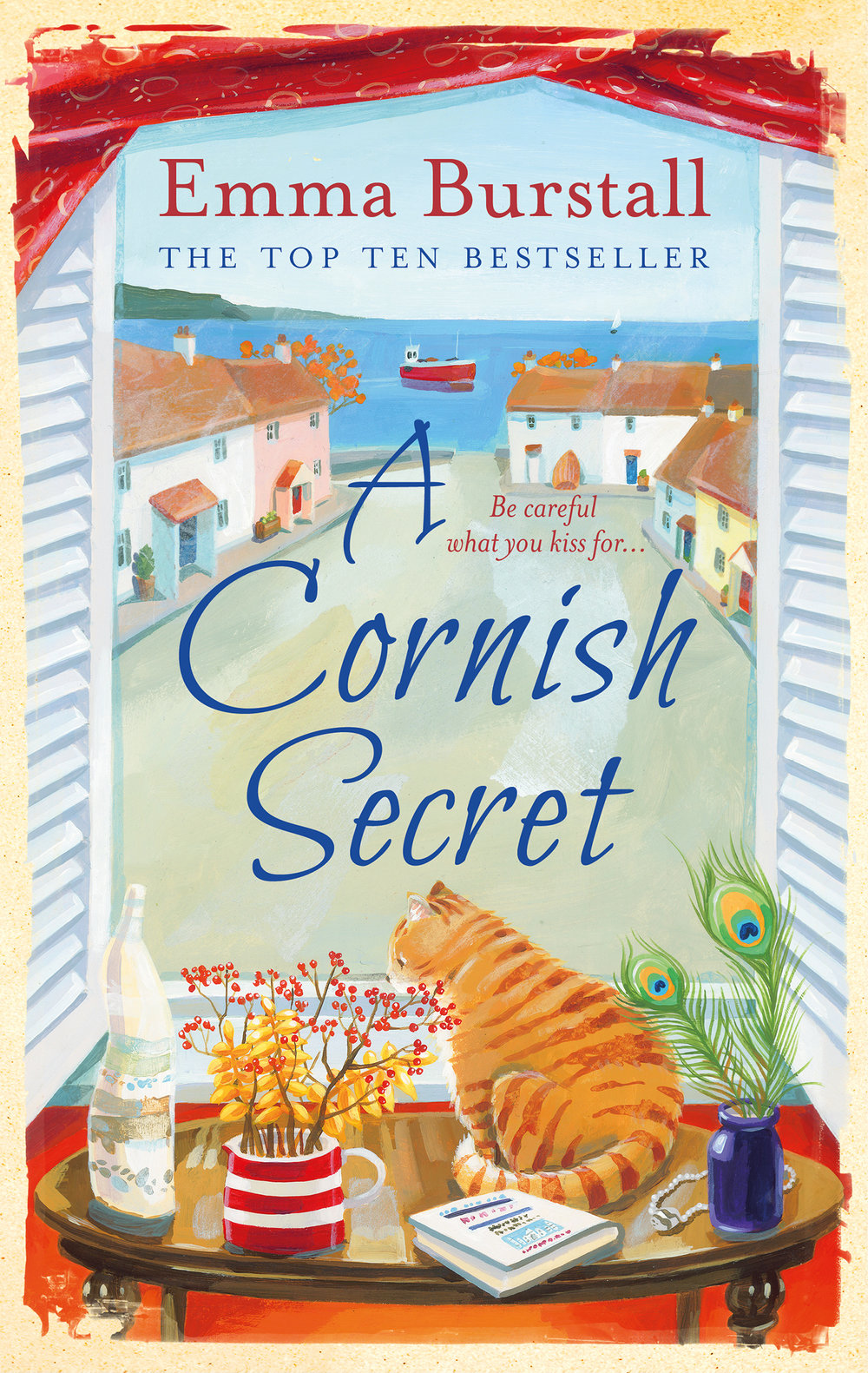 A Cornish Secret cover1.jpg