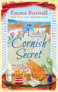 A Cornish Secret - out now!