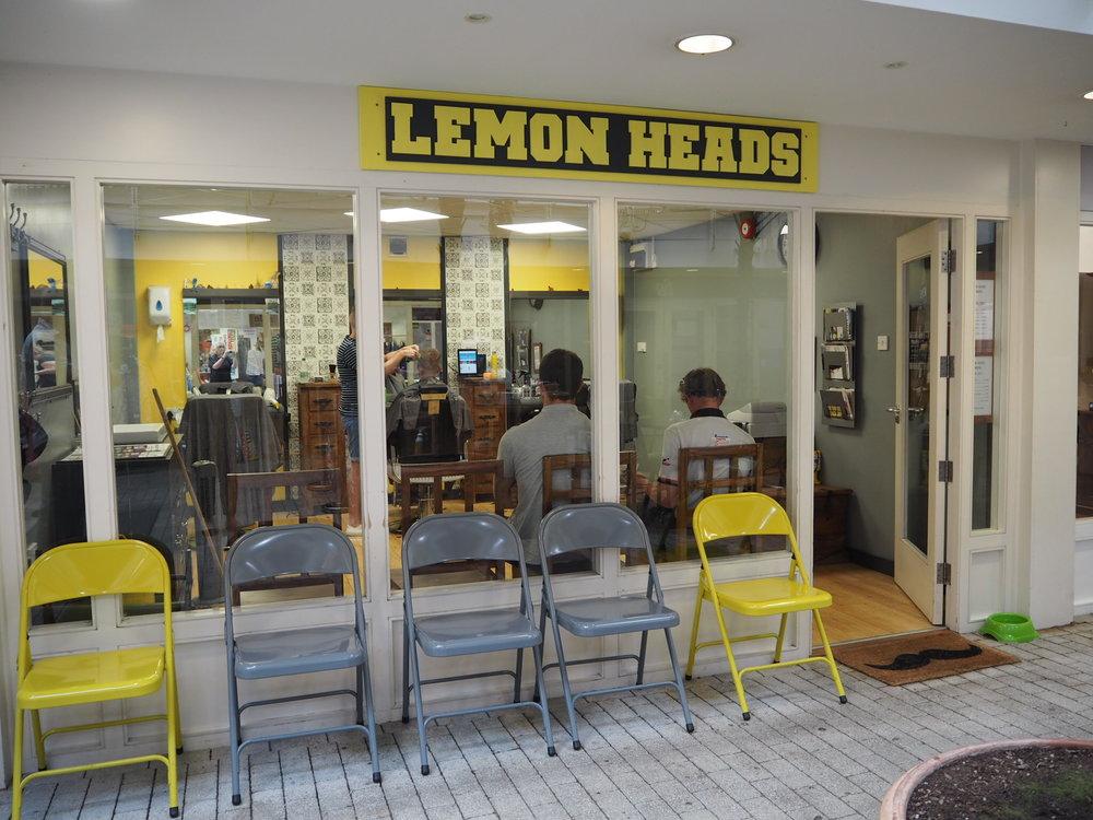 Lemon Street Market Lemonheads