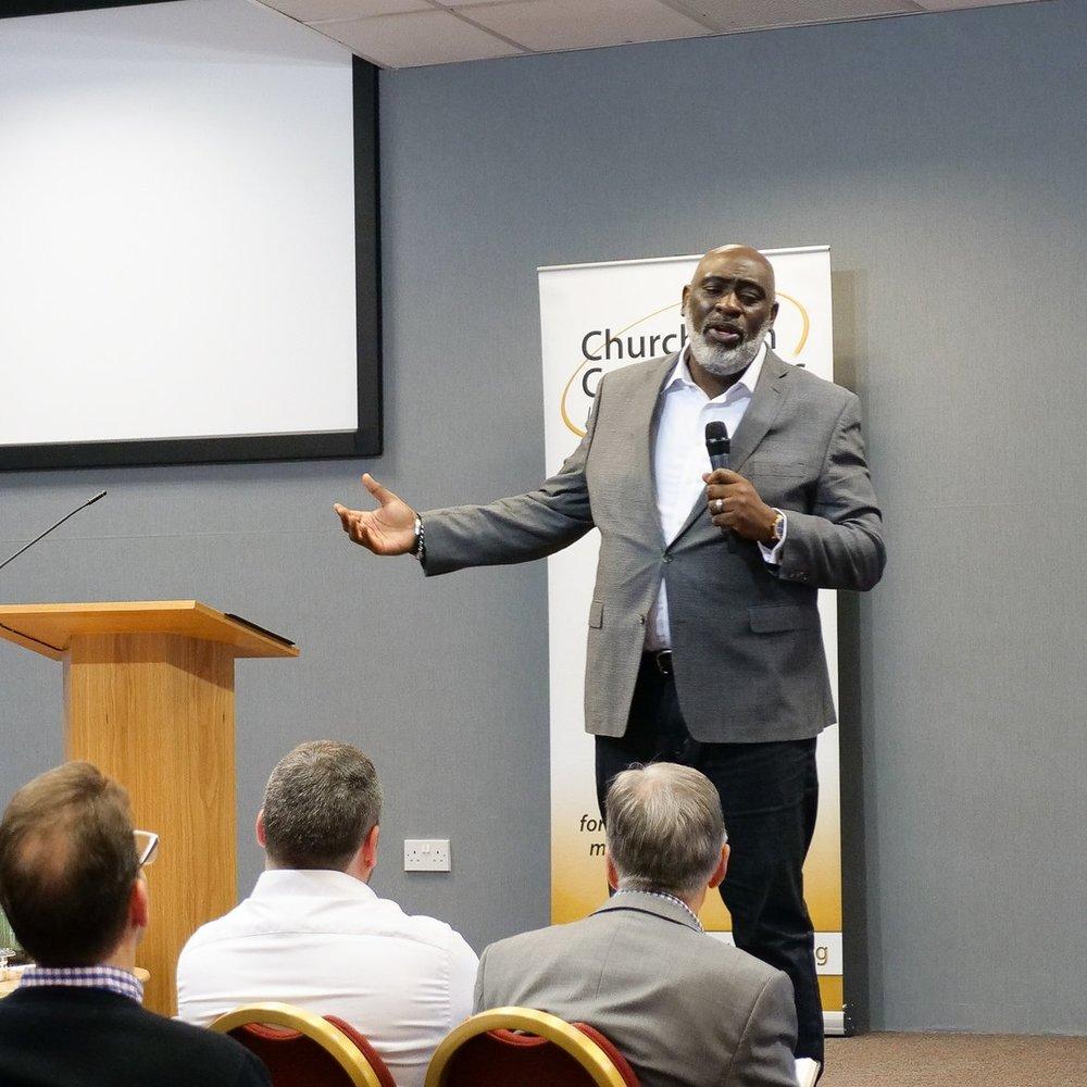 Rev. Kofi Banful