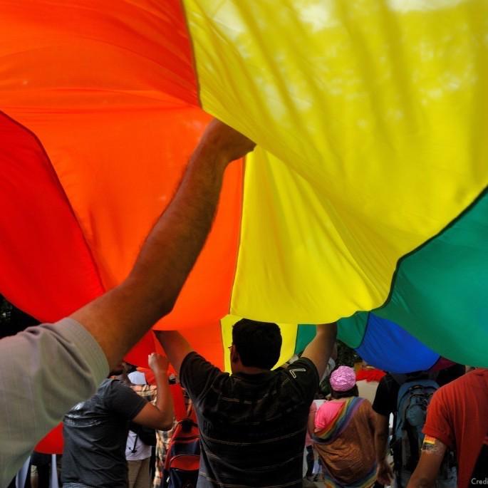 The Suki Sandhu LGBTQI Asia Fund -
