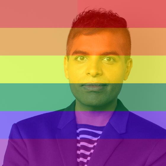 Suki Sandhu LGBTQI Asia Fund -