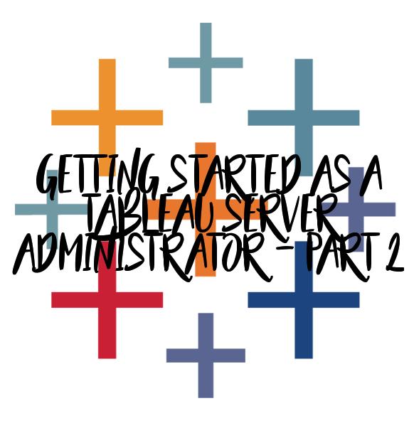 Getting started part 2 — Atheon Analytics
