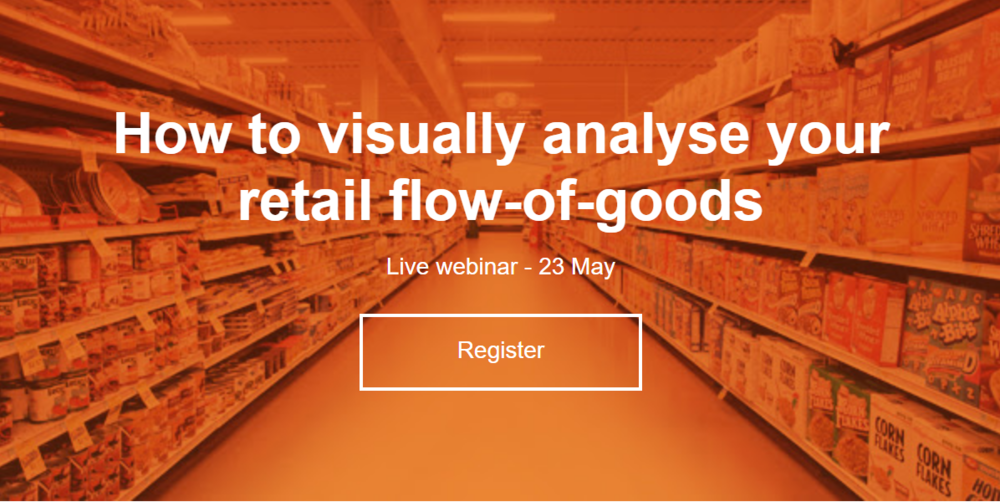 Webinar - Wed, May 23, 2018, 10:00am - 10:30am BST