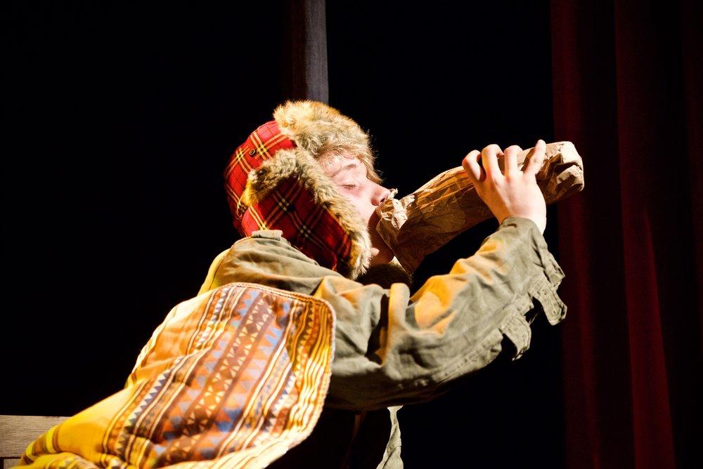 C'est la vie Theaterbende Heiloo - Bedrijfsfotografie x STiP Fotografie