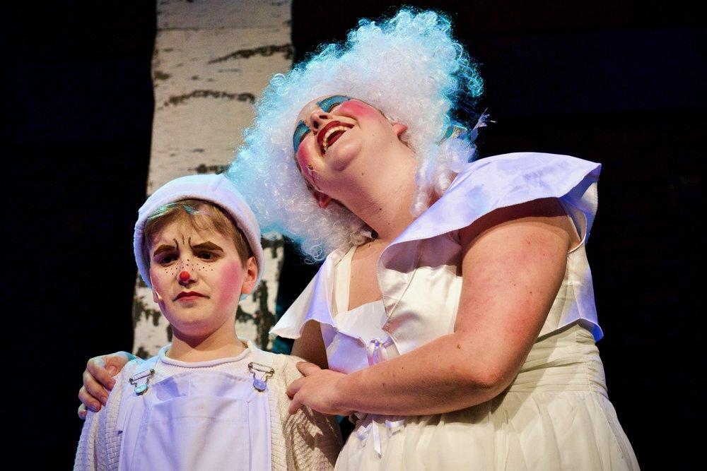 Midzomernachtsdroom Theaterbende Heiloo - Bedrijfsfotografie x STiP Fotografie