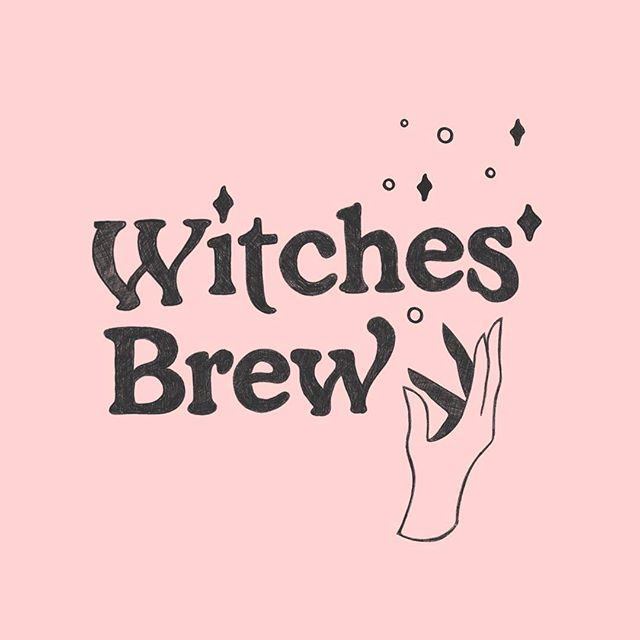 Ordering a cup of witches brew today... extra strong, black, no sugar. . Not sure of it's the #spookyseason or the crushing weight of the patriarchy, but I've been dreaming about having feminist superpowers lately. 🔮 What would yours be? I'm thinking I'd like some spell to ward against mansplainers. Every time they try to patronizingly explain something to a woman they'd be rendered mute. Or a spell to turn cat callers into toads. Really the possibilities are endless. .  Who's ready to join the coven? ✨ . . #halloween2018 #spookybabe #witchywoman #witchcraft #witchessociety #mysticmondays #womensupportingwomen #womenempowerment  #ipadproart #digitalartist #digitaldrawing #editorialdesign #womenwhodraw