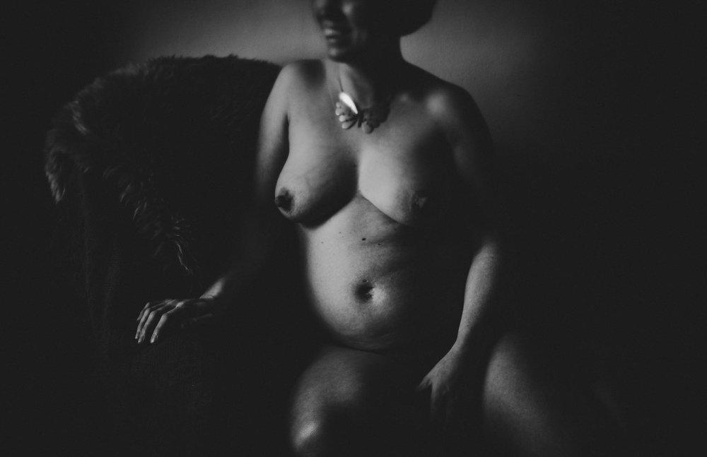 Women's Empowerment Photography