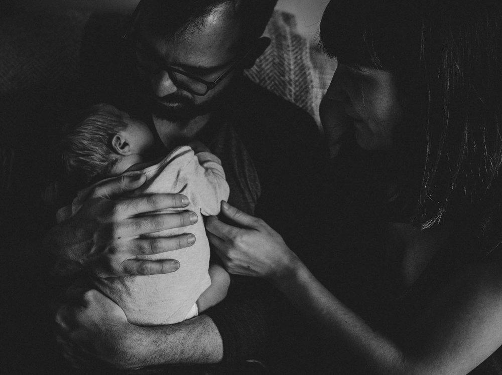 Newborn Photography Exeter
