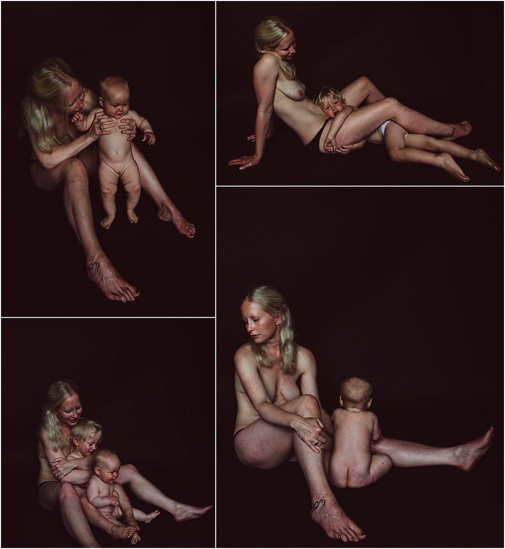Exeter Birth & Family Photographer
