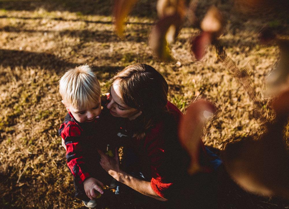 Family photographer, Devon