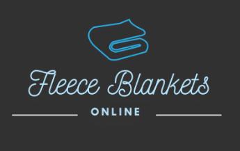 Fleece Blankets Online Logo 2