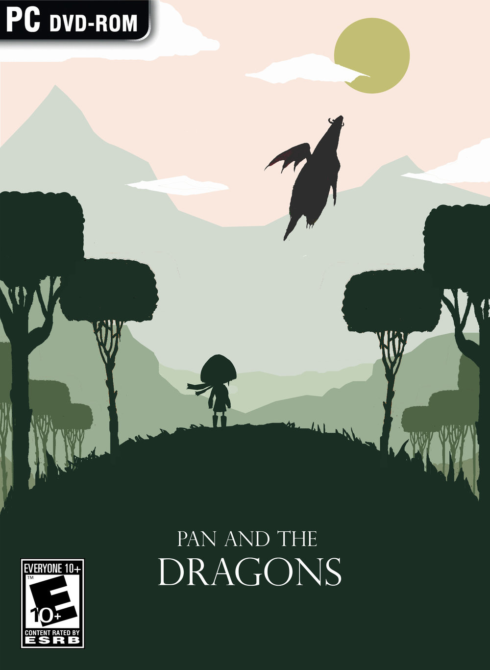 Game Box Cover