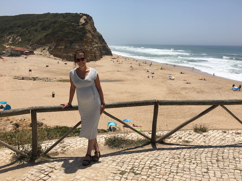 traveling third trimester pregnancy