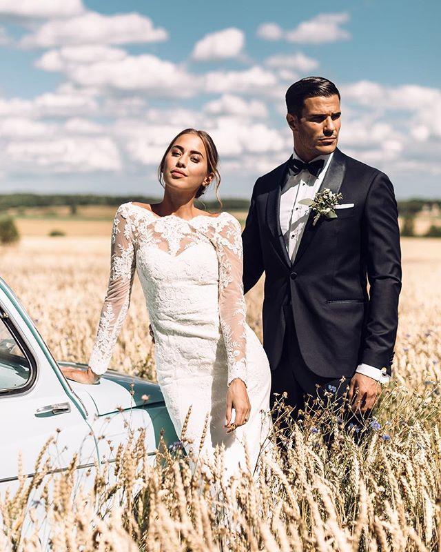 Kenza & Aleks, the next James Bond couple? 🔥🔥🔥 @kenzas @tulibudibudachu