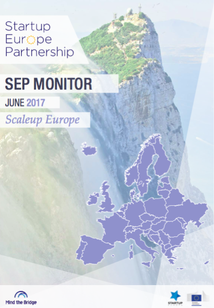 SEP Monitor June2017