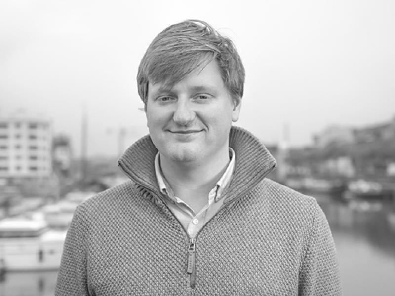 Jeroen De Wit - CEO Teamleader