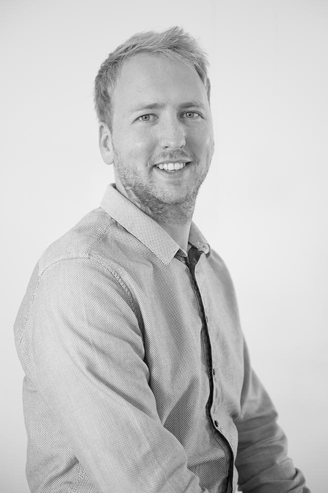 Ewout Meyns - Co-Founder Piesync