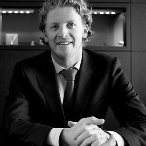 Steven Boelens - Founder Baunat