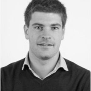 Charles De Groote - Co-Founder Sortlist