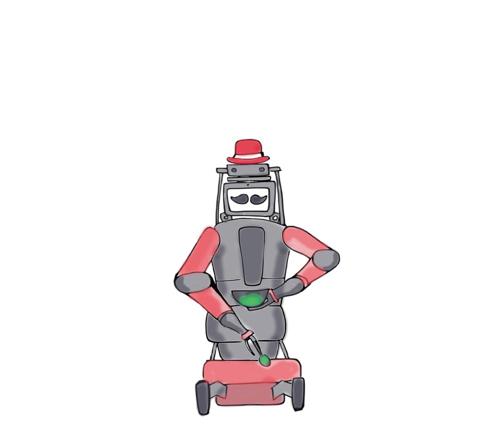 F.R.E.D    F eeding  R obot  E ngineering  D esign   Robotics, Human Robot Interaction, Computer Vision