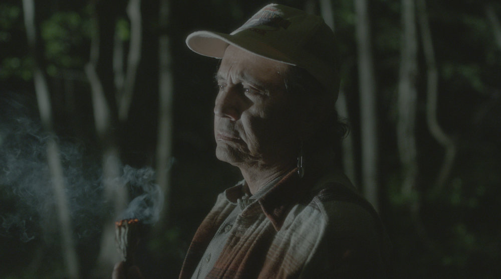 Russell Means (Big Jim)