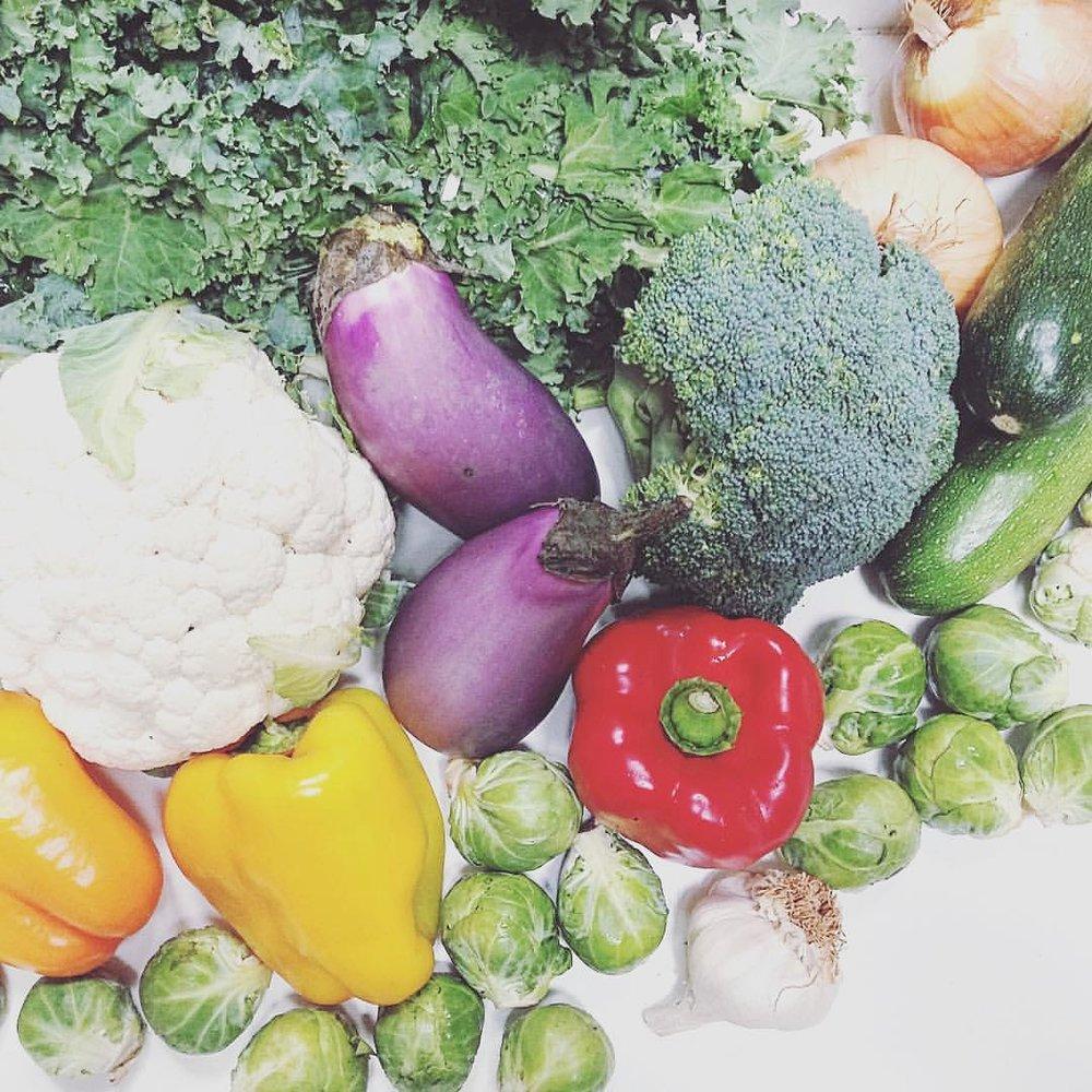 FARMET MARKETS PRODUCE.
