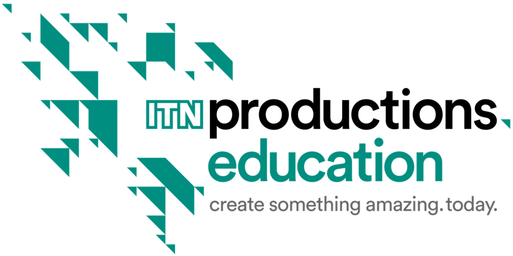 itn productions education logo