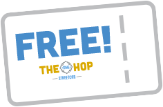 The Hop, Milwaukee's Streetcar