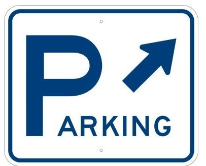 Metered Street Parking