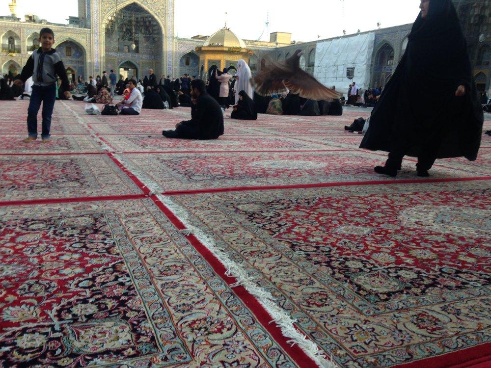 Shrine of Imam Reva 3.jpg