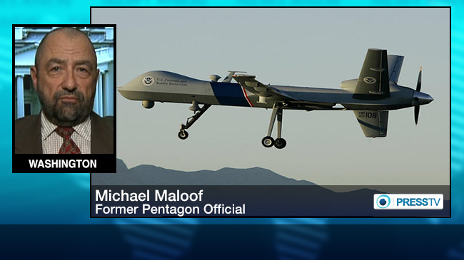 "Michael Maloof -  A former Bush Department of Defense official, Maloof spoke of the harrowing experience of briefing John Bolton. He said, ""The American-lead global order is crumbling. The JCPOA pull-out is a water-shed moment. A 'Step-beyond' the Art of the Deal. Trump wants to attack Iran in the pocket-book, in order to foment regime change in Iran. Saudi Arabia can't survive two years if the price of oil isn't over $100 per barrell [FYI Current Prices as of 5/17/18 are about $76 a barrell on average].  The major threat is if Russia, China, etc. could form their own economic block. Like reinvigorating the Shanghai Cooperative Bureau."""