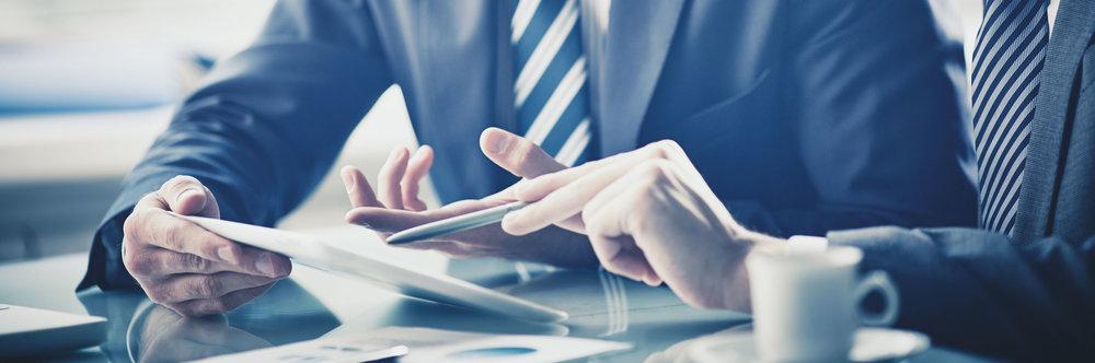 Analyse der Versicherungsunterlagen -
