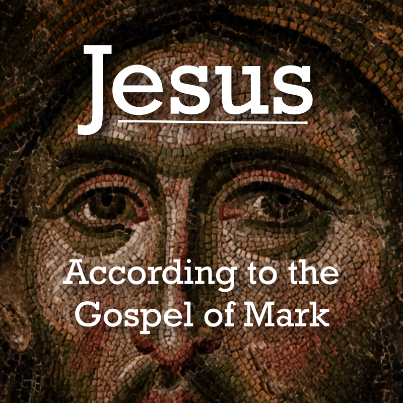 Jesus According to Mark.png