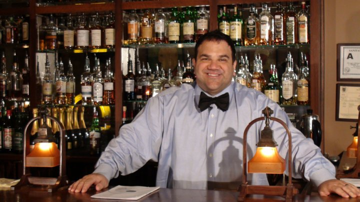 Enjoy food, fun and beverages at Casino Night, including a signature cocktail created especially for our event by Gary Crunkleton of The Crunkleton.